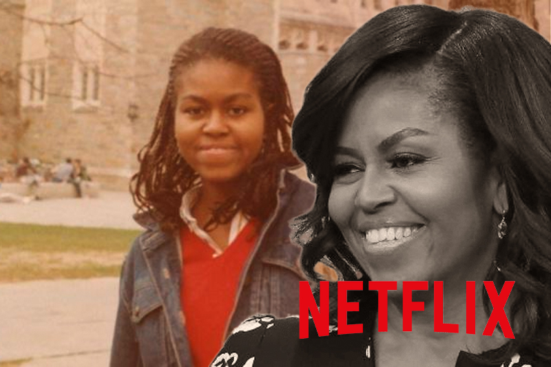 """Netflix to Release """"Becoming"""" Michelle Obama Documentary"""