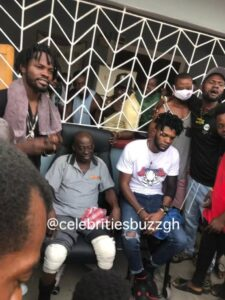 fameye and ogidi brown clash in antoa5