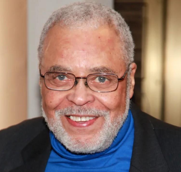 Host of CNN Voice James Earl Jones Wiki and Net Worth